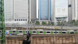【自動アナウンスが(笑)】京急線1500形  普通 北品川〜品川