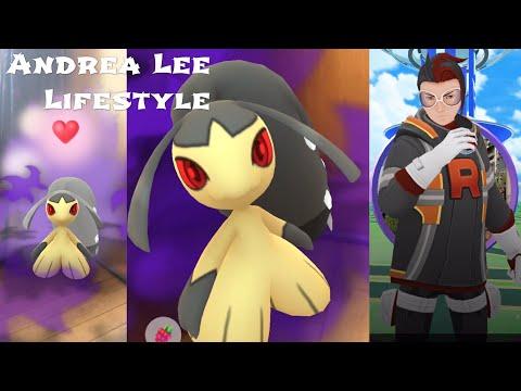 《Pokemon Go》火箭隊亞洛的暗影大嘴娃!Team Go Rocket 火箭隊幹部亞洛!Arlo クチート Mawile !