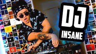 ME LANZO COMO DJ | ANDYNSANE