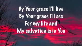Hillsong - Open My Eyes - with lyrics