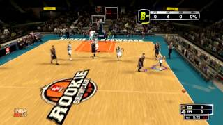 NBA Draft Thoughts and Ideas [NBA2K14]