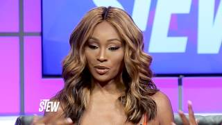 Cynthia Bailey and Stacii Jae Johnson pay a visit!