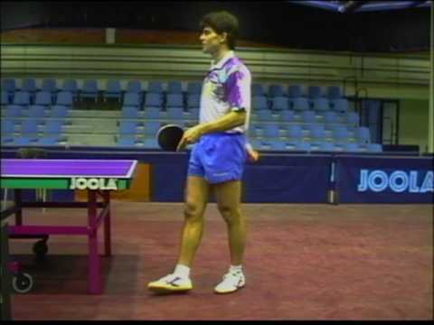 Jean-Philippe Gatien - Practice at World All Stars 1994 in Lisbon