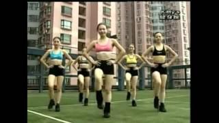 Repeat youtube video เต้นแอโรบิค 30 นาที คลิปที่ 2 | อ๋อมแอ๋มตัดต่อ