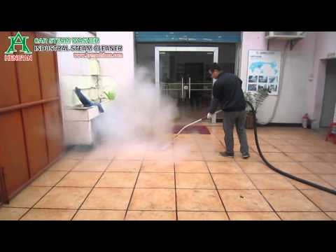 30KW Electric Super Powerful Industrial Steam Cleaner