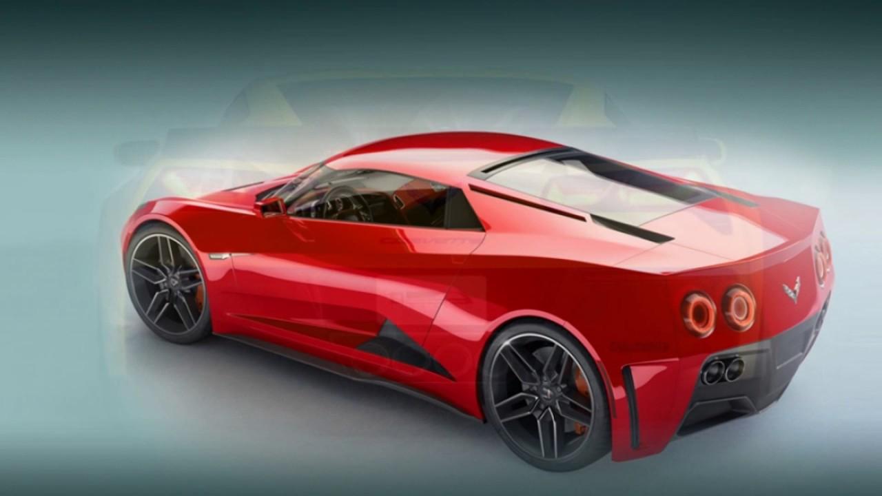 2017 Corvette Zr1 Specs Interior Exterior Performance Price And Release