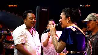 Download Mp3 Terhanyut Dalam Kemesraan | Anisa Rahma | Om Adella Live Di Gegger Bangkalan
