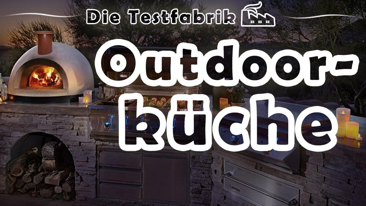 Outdoorküche Mit Kühlschrank Test : Outdoor küche test outdoor küche test