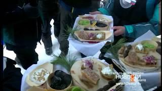 Горнолыжный сезон в Шерегеше стартовал Каким станет кузбасский курорт в будущем
