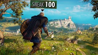 TOP 7 NEW Steąlth Games of 2020