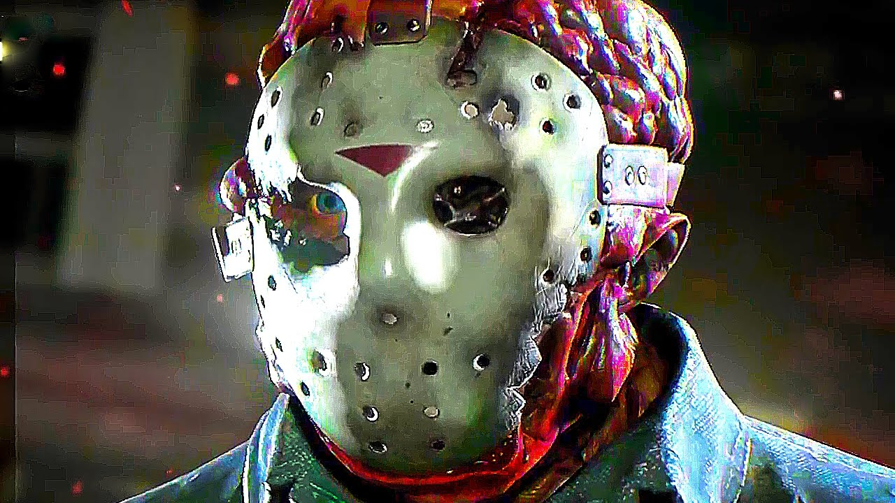 Friday the 13th: The Game Release Information for Xbox One ...
