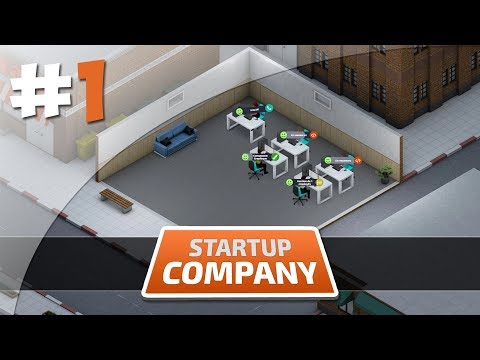 Silverlight Inc ! - Ep.1 Startup Company