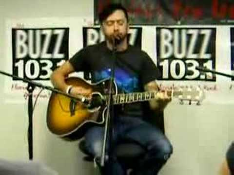 """Rise Against - """"Ready to Fall"""" (live acoustic)"""