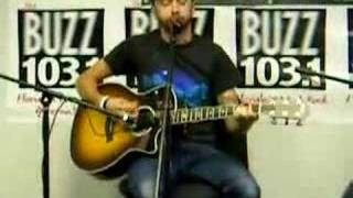 "Rise Against - ""Ready to Fall"" (live acoustic)"