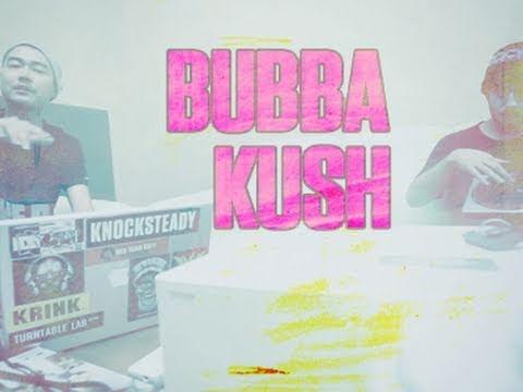 DFD - BUBBA KUSH