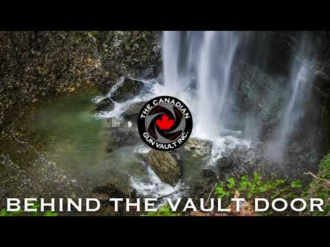 Behind The Vault Door - 019 - Respecting The Armed Forces