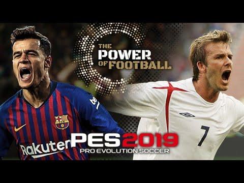 PATCH PES 2019 MONSTER AIOv6 PS3 JAILBREAK PKG