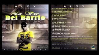 Aloy Ft. Danny Romero - Dejate Llevar