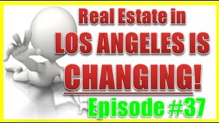 Flipanese TV S1E37 - Two Case Study and Why The Real Estate Market is Shifting.