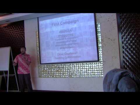 YSAMF 2015 'Biggest Idea' - Ridwan (Singapore)