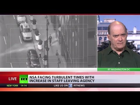 NSA sought to prevent Snowden-style leaks, ended up losing staff – whistleblower to RT