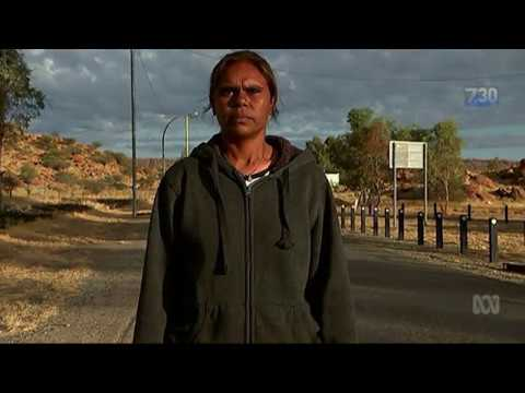 Domestic Violence in Remote Aboriginal Communities