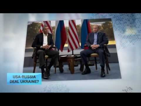 USA-Russia Deal Ukraine? Will Ukraine pay price for US-Russia negotiations on Syria?