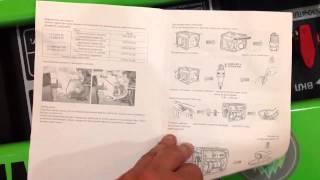 Обзор газовых генераторов Green Power