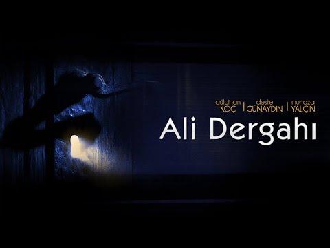 Gülcihan Koç - Ben Ali'yim Ali Benim [ Ali Dergahı ]