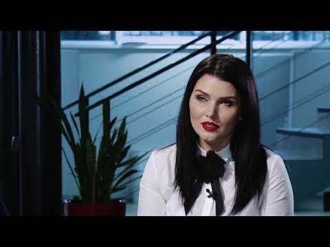 Business Insider cu Iolanta Mura /28.11.17/ Invitat: Igor Şcerbinschi