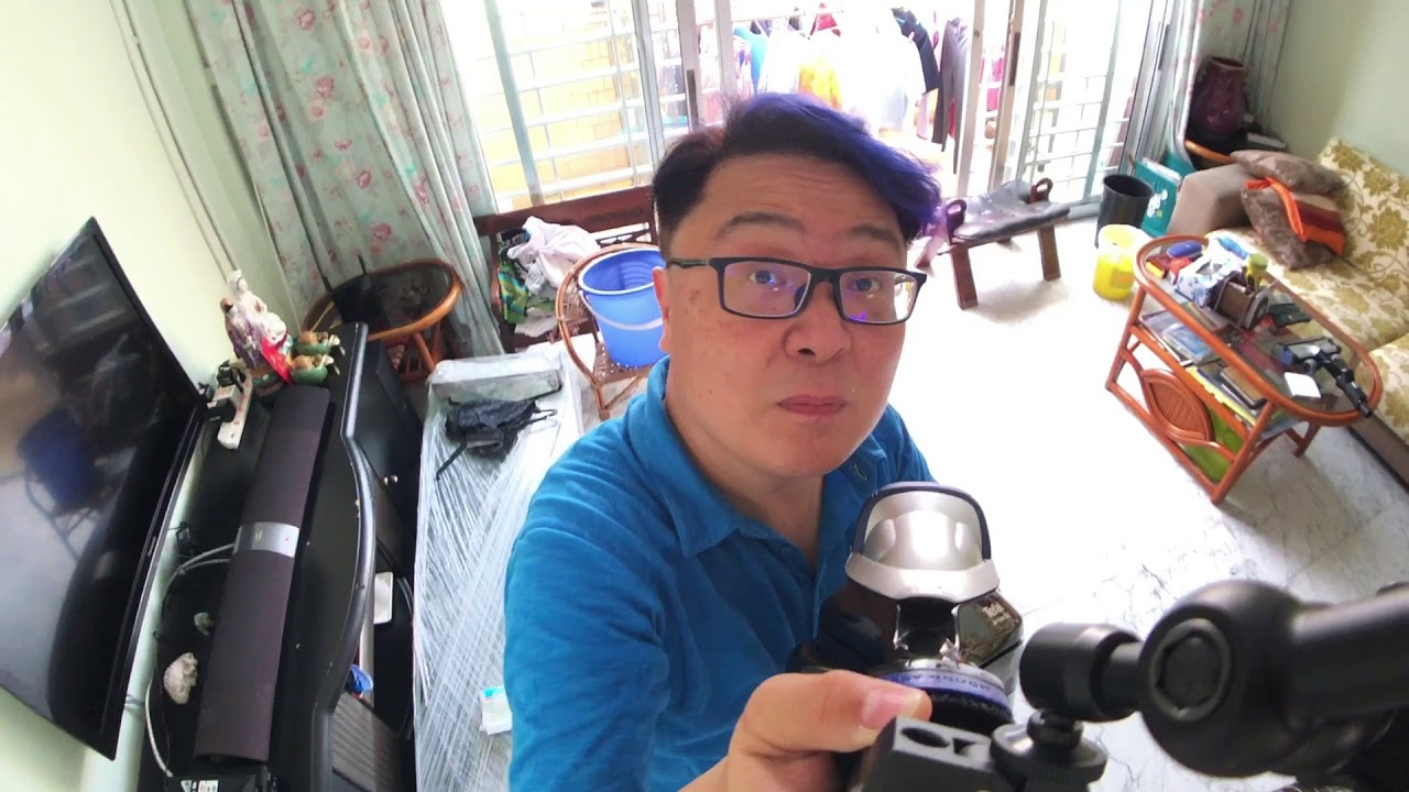 mrbrown tries the tefal air force 360 youtube. Black Bedroom Furniture Sets. Home Design Ideas