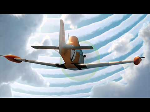 Disneys Planes  Nothing Can Stop Me Now Music  HD