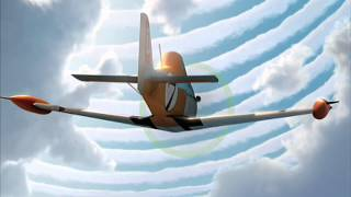 Скачать Disney S Planes Nothing Can Stop Me Now Music Video HD