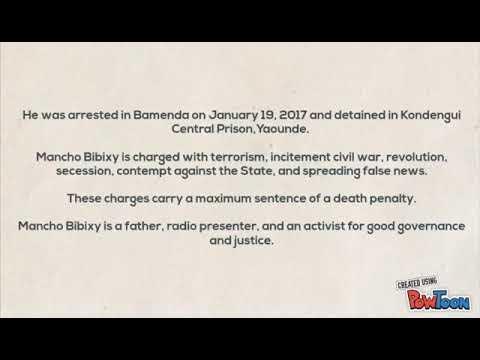 Release Penn Terence Khan and Mancho Bibixy