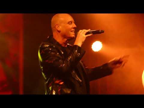 Heaven 17 - Come Live With Me live O2 Academy, Liverpool 24-11-18