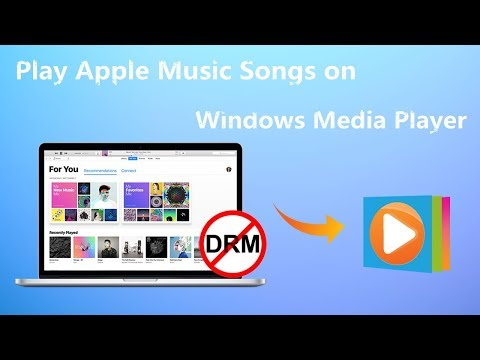 How To Import Songs From Apple Music To Windows Media Player