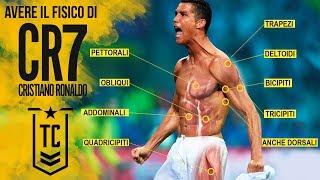 CR7 - CRISTIANO RONALDO - Analisi di un CAMPIONE - Juventus 2018