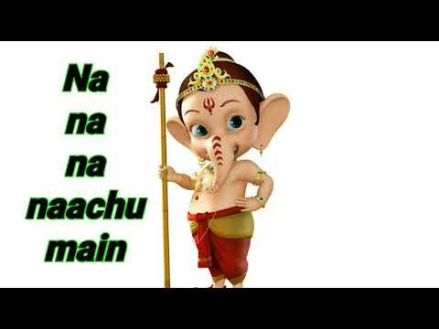 Ganish Chaturthi Spicel | Murari Saini | JMC || Whatsapp Status