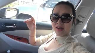 Gửi gió cho mây ngàn bay Blues- ca sĩ Thuỵ Khương