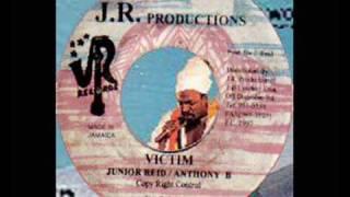 junior reid anthony b victim 1997
