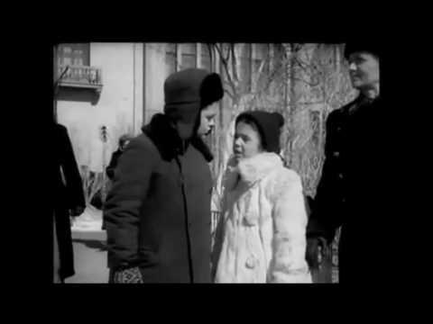 Алеша Птицын вырабатывает характер (1953). Москвичи-плохие.