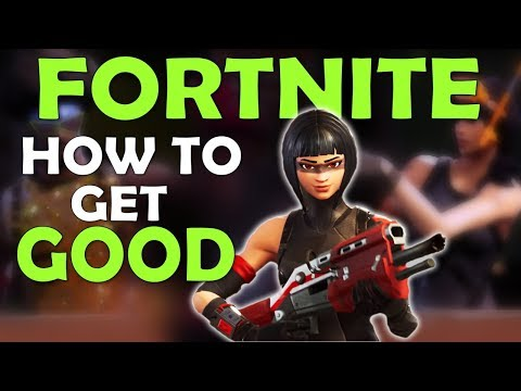 HOW TO WIN IN FORTNITE | HOW TO BE GOOD | EXPLAINING THOUGHT PROCESS - (Fortnite Battle Royale)