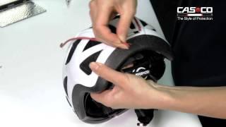 CASCO MyStyle - Streifen wechseln (change stripes)