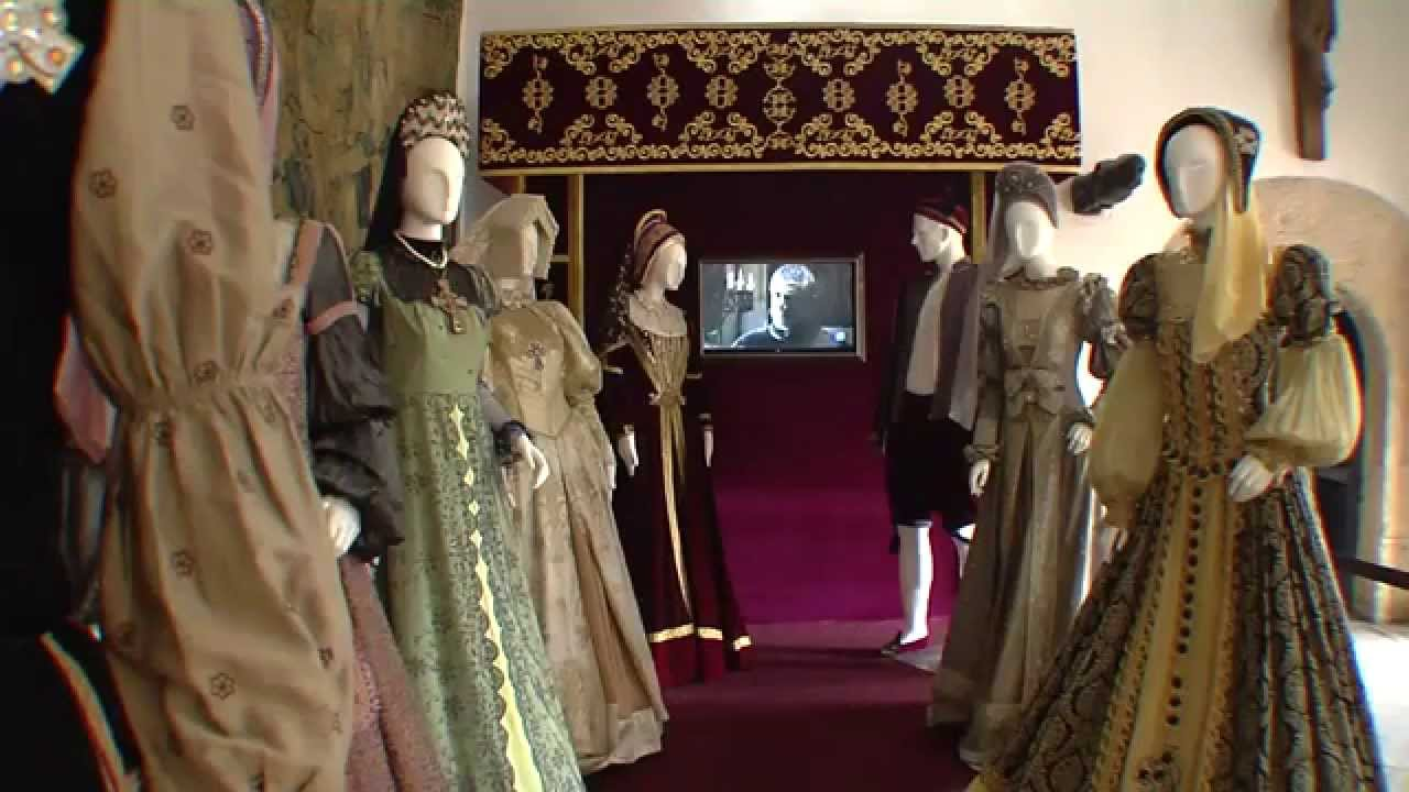 Trajes Coloniales - YouTube