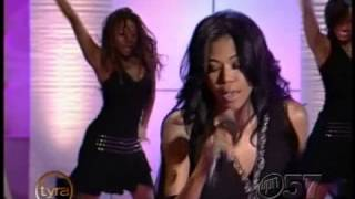 Amerie - Talkin About Live at The Tyra Banks Show