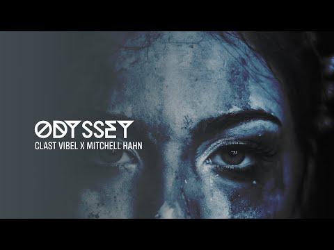 Mitchell Hahn - Odyssey (feat. D0ntwantu)