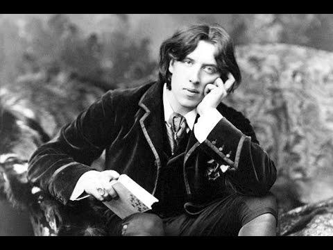 Frases de Oscar Wilde - Sus frases célebres,Motivadoras, Famosas