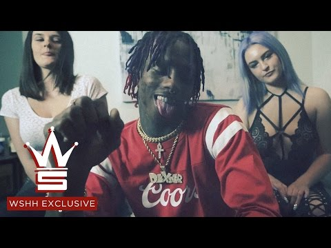 "Famous Dex ""I Live In LA"" Feat. KT (WSHH Exclusive - Official Music Video)"