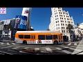 Los Angeles (LA) | Public Transportation | Tourist Information | Episode# 2