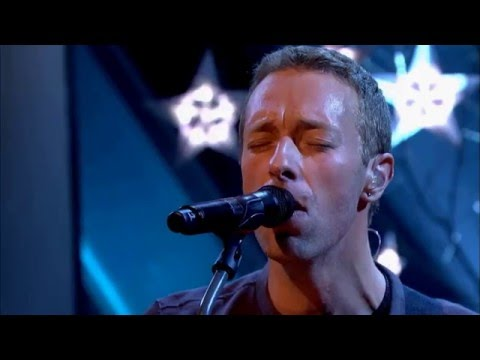 Later With Jools Holland - Coldplay